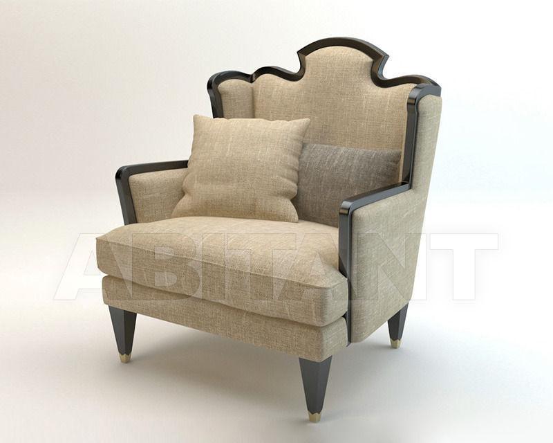 Купить Кресло Montmartre Bizzotto Mobili srl 2015 6018