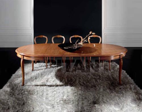 Купить Стол обеденный Casa Nobile srl Mobili da Collezione 2011 Casanobile B02131