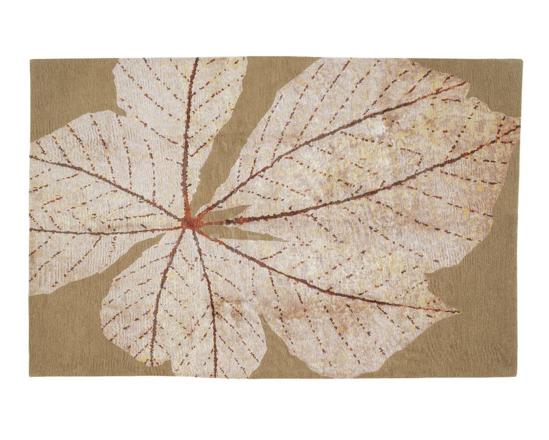 Купить Ковер дизайнерский The Rug Company Rodolfo Dordoni Leaf