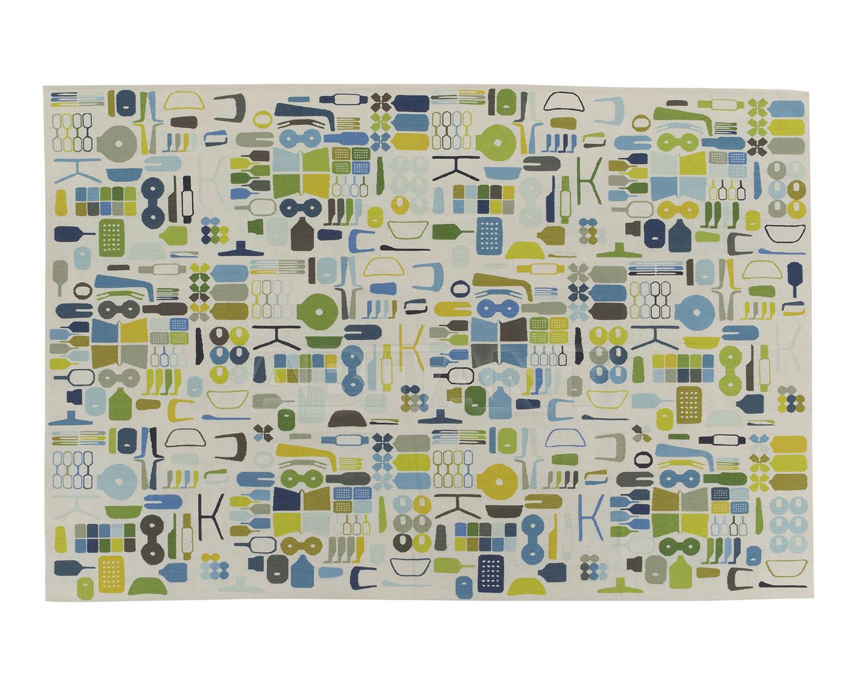Купить Ковер дизайнерский The Rug Company Edward Barber & Jay Osgerby Puzzle Multi
