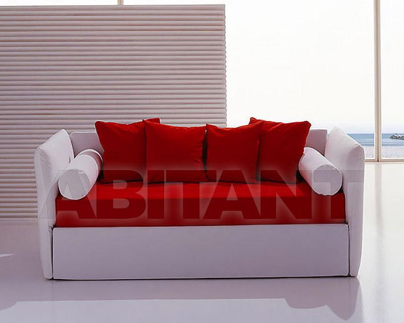 Купить Диван Bolzan Letti Colezione Care 65S
