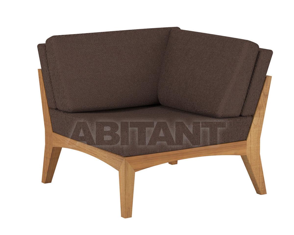Купить Кресло для террасы ZENHIT Royal Botania 2015 ZNTL 80C
