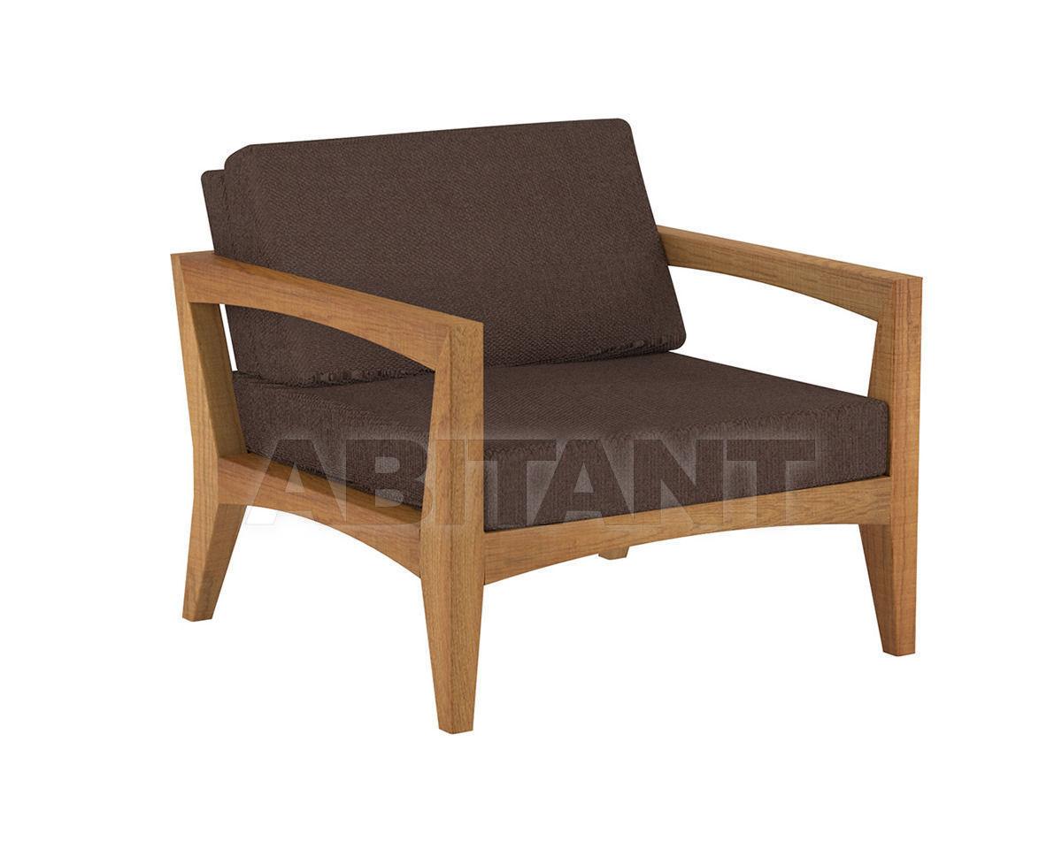 Купить Кресло для террасы ZENHIT Royal Botania 2015 ZNTL 100