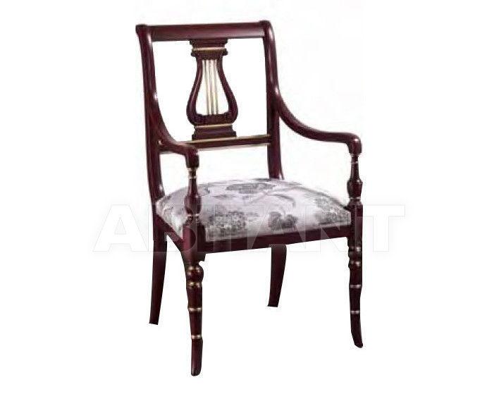 Купить Стул с подлокотниками Busnelli Fratelli Seats Collection 088
