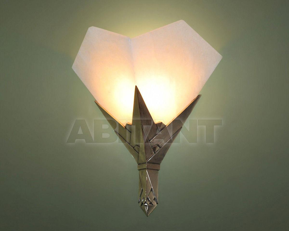 Купить Светильник настенный Tisserant Art & Style  2015 24637N