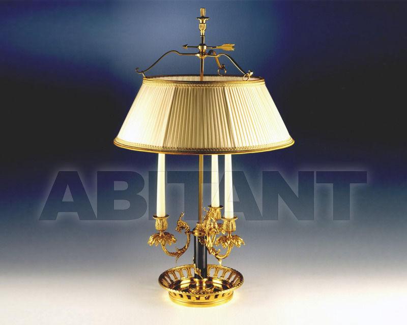 Купить Лампа настольная Tisserant Art & Style  2015 187D