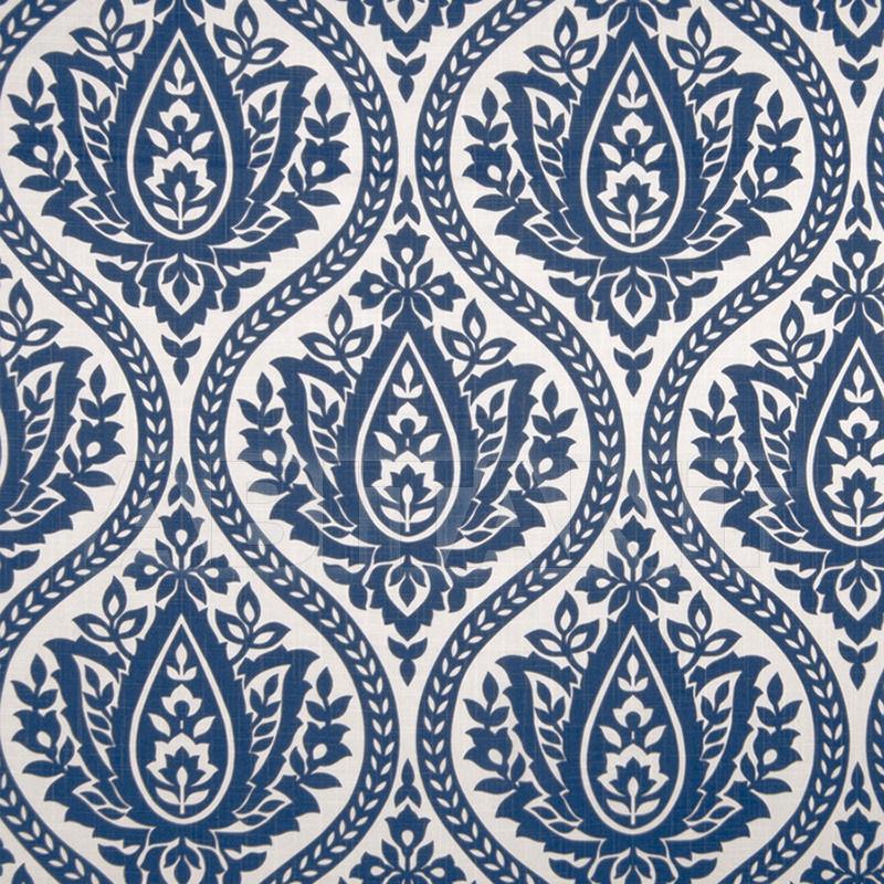 Купить Интерьерная ткань Aldreth Marine Fabricut Chromatics Xix 0386502
