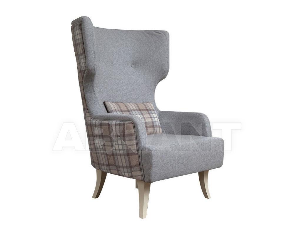 Купить Кресло BTC Interiors NEW ROMANTIC NR131 3