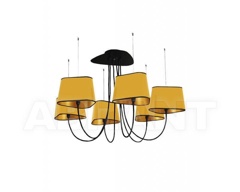 Купить Люстра Designheure NUAGE Lu6pnjo