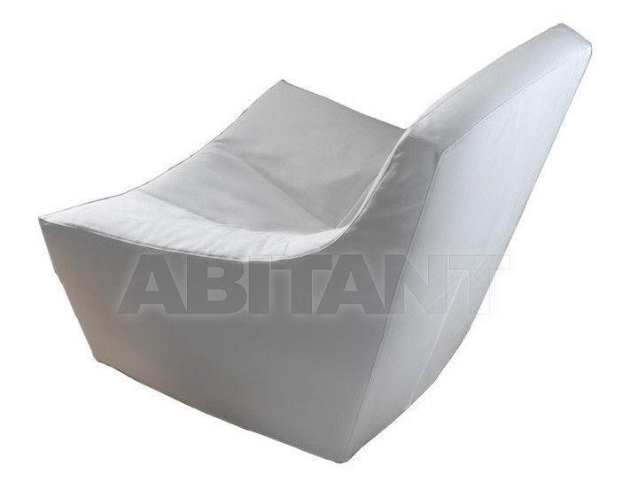 Купить Кресло Jesse Divani E Poltrone JU10120