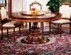 Стол обеденный AR Arredamenti Amadeus 1605 Классический / Исторический / Английский