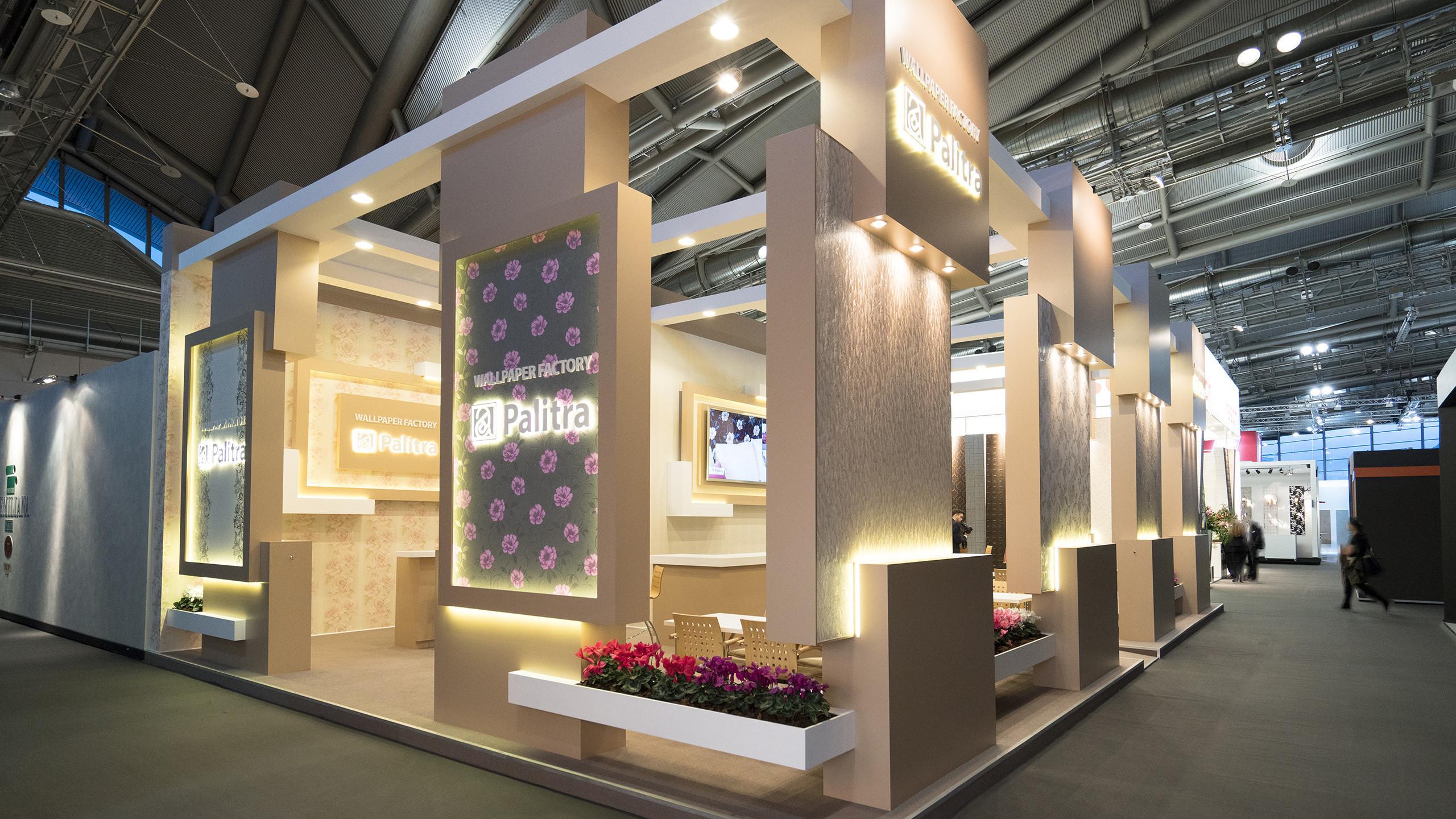 Exhibition Stand Trends 2018 : Palitra heimtextil  frankfurt am main germany