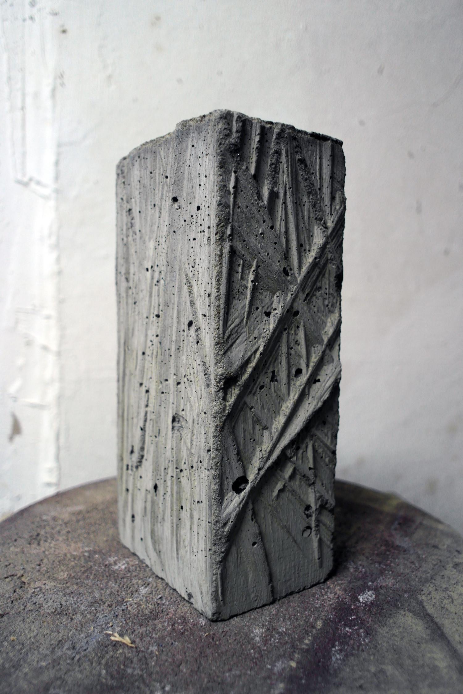 предмет бетон