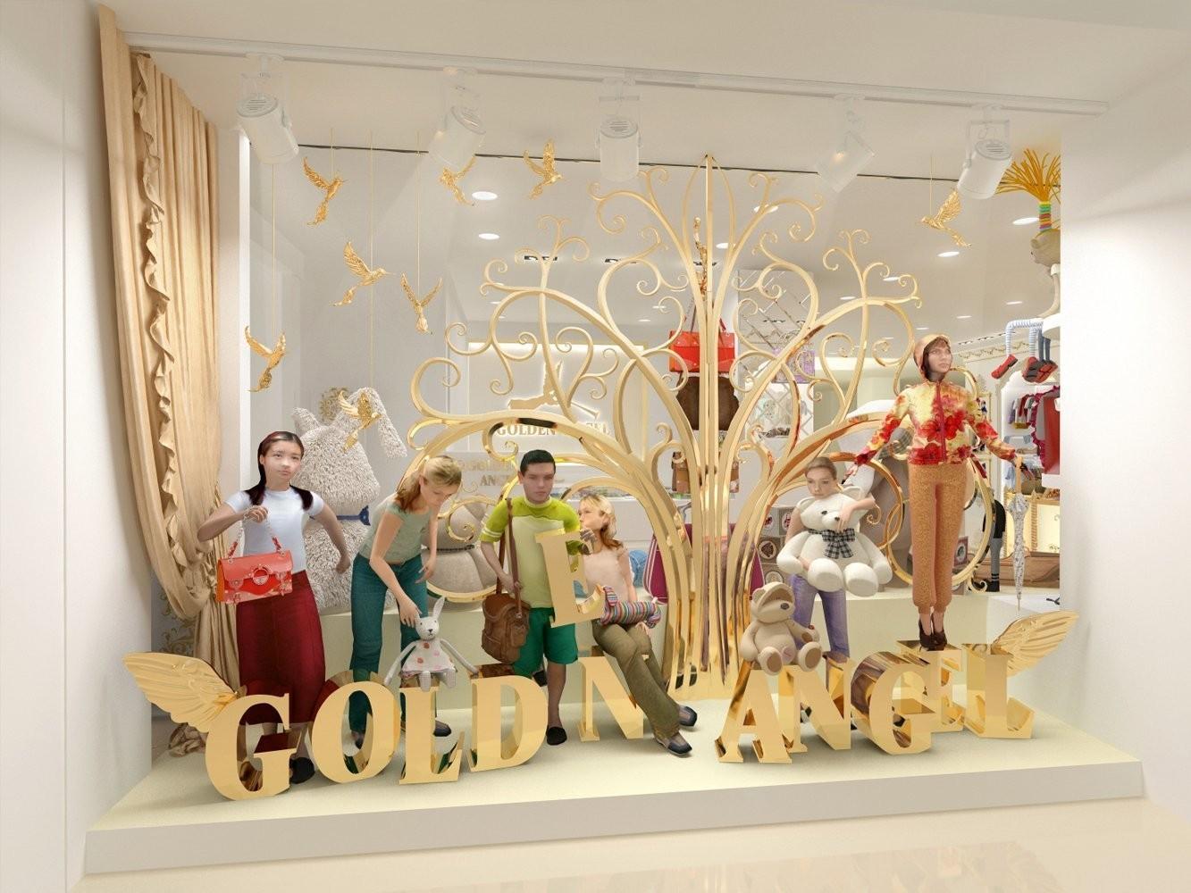 Проект - Магазин детской брендовой одежды. Архитектор   Дизайнер ... 1f2a0df1942